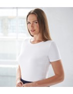 Sassa Ladies S/S Stretch top