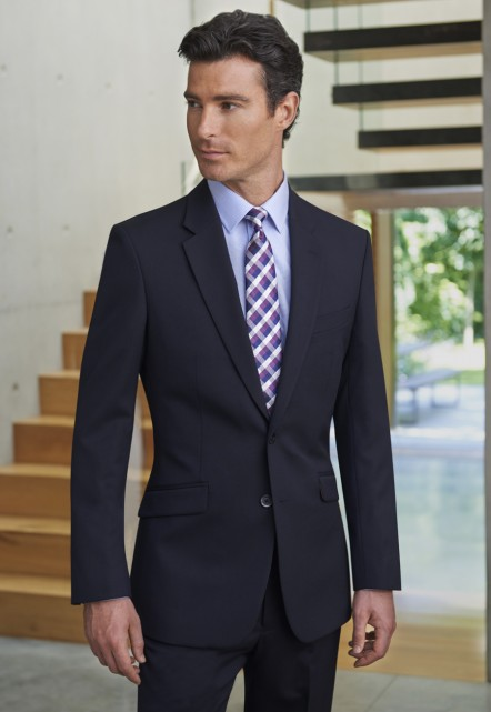 Aldwych Tailored Fit Jacket