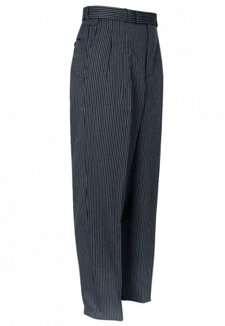 Striped Trouser