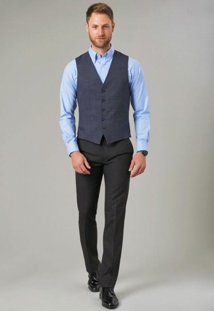 Monaco Tailored Fit Trouser