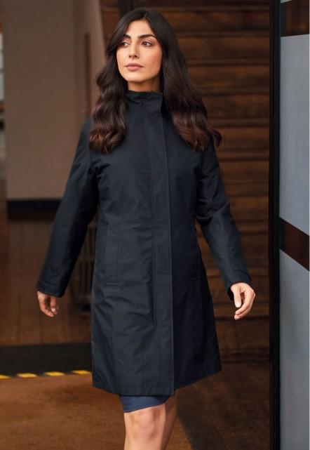Washington Raincoat