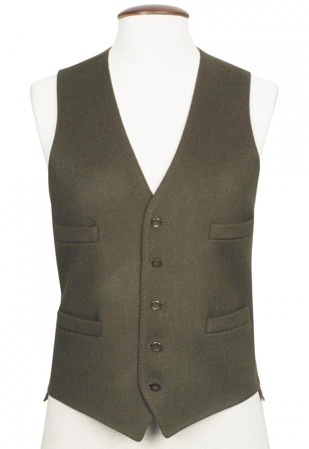 Boltby Waistcoat