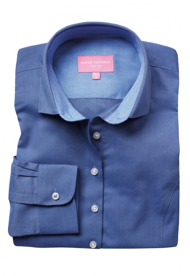 Aspen Royal Oxford Shirt