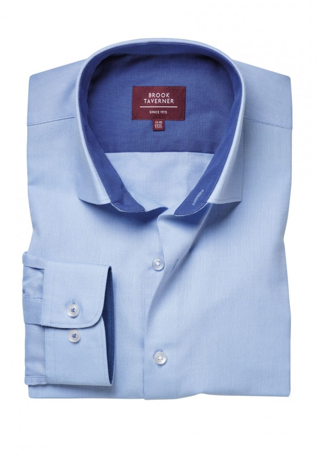 Tofino Royal Oxford Shirt