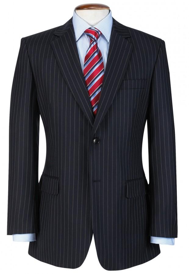 Epsom Suit Jacket