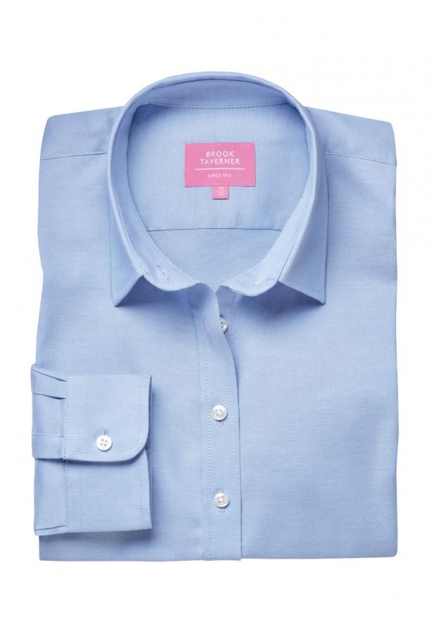 Albany Classic Oxford Shirt