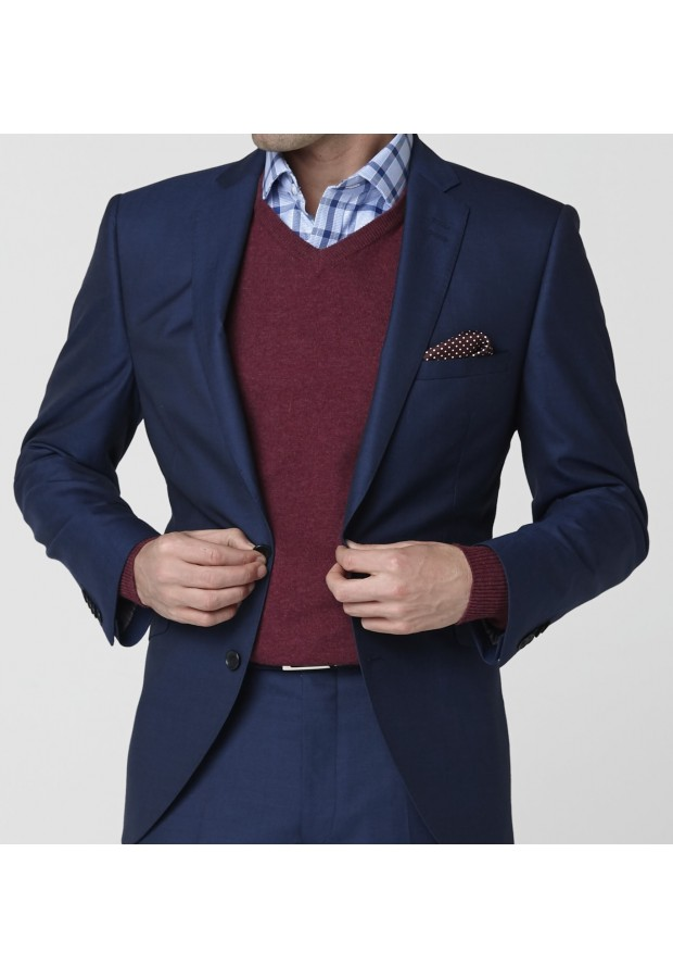 Briscoe Suit Jacket