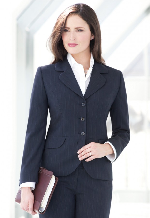 Como Tailored Fit Jacket