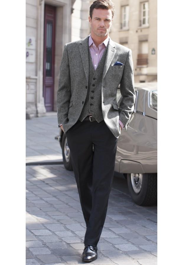 Duxford Travel Trouser