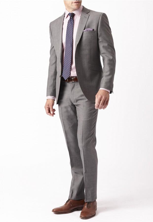 Miller Suit Trouser
