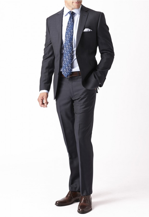 Miller Suit Jacket