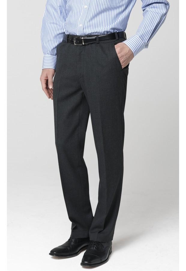 Olney Flannel Trouser