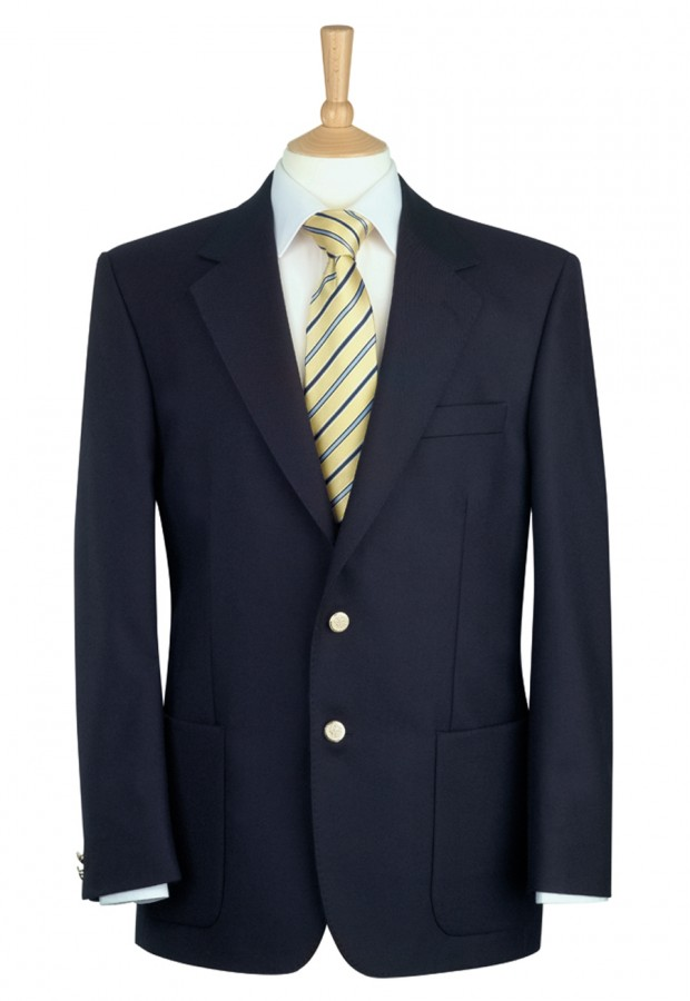 Oxford Blazer