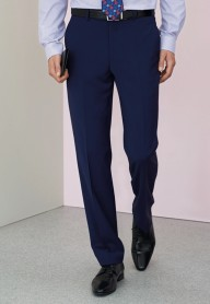 Avalino Flat Front Trouser